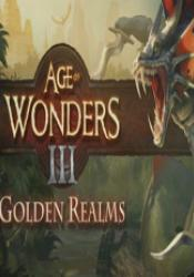 Game cover Age of Wonders 3