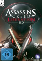Game cover Assassin's Creed Liberation HD