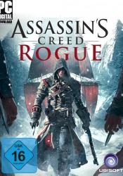 Game cover Assassin's Creed Rogue