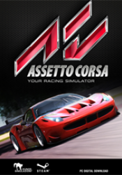 Game cover Assetto Corsa