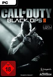 Game cover Call of Duty Black Ops 2