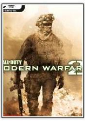 Game cover Call of Duty Modern Warfare 2