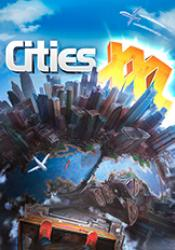 Game cover Cities XXL