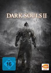 Game cover Dark Souls II (2)