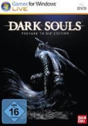 Game cover Dark Souls