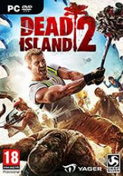 Game cover Dead Island 2