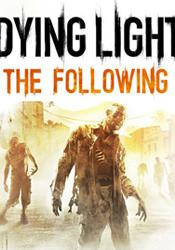 Game cover Dying Light: The Following