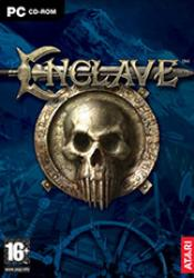 Game cover Enclave
