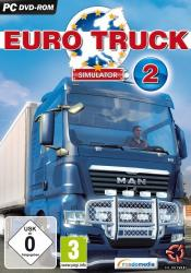 Game cover Euro Truck Simulator 2