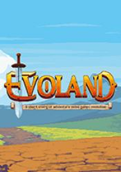 Game cover Evoland