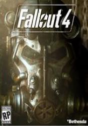 Game cover Fallout 4