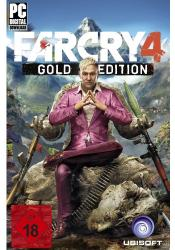 Game cover Far Cry 4 Limited Edition