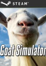 Game cover Goat Simulator