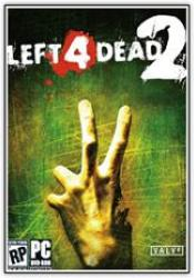 Game cover Left 4 Dead 2