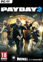 Game cover Payday 2