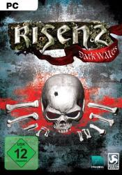 Game cover Risen 2 Dark Waters