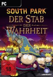 Game cover South Park: The Stick of Truth