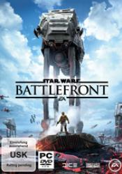 Game cover Star Wars Battlefront