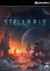 Game cover Stellaris