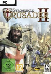 Game cover Stronghold Crusader 2