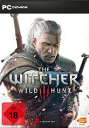 Game cover The Witcher 3 Wild Hunt