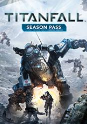 Game cover Titanfall Season Pass
