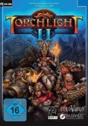 Game cover Torchlight 2