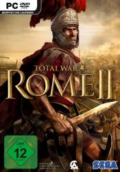Game cover Total War Rome 2