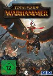 Game cover Total War: Warhammer