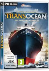 Game cover TransOcean The Shipping Company