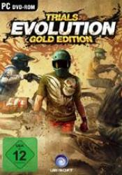 Game cover Trials Evolution: Gold Edition
