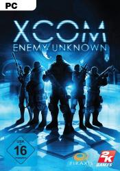 Game cover XCOM Enemy Unknown